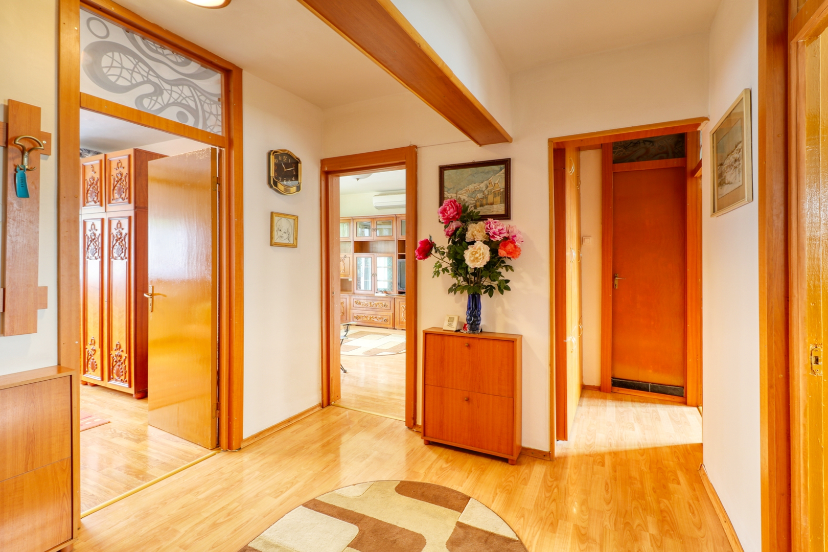 Baneasa 4 camere decomandat
