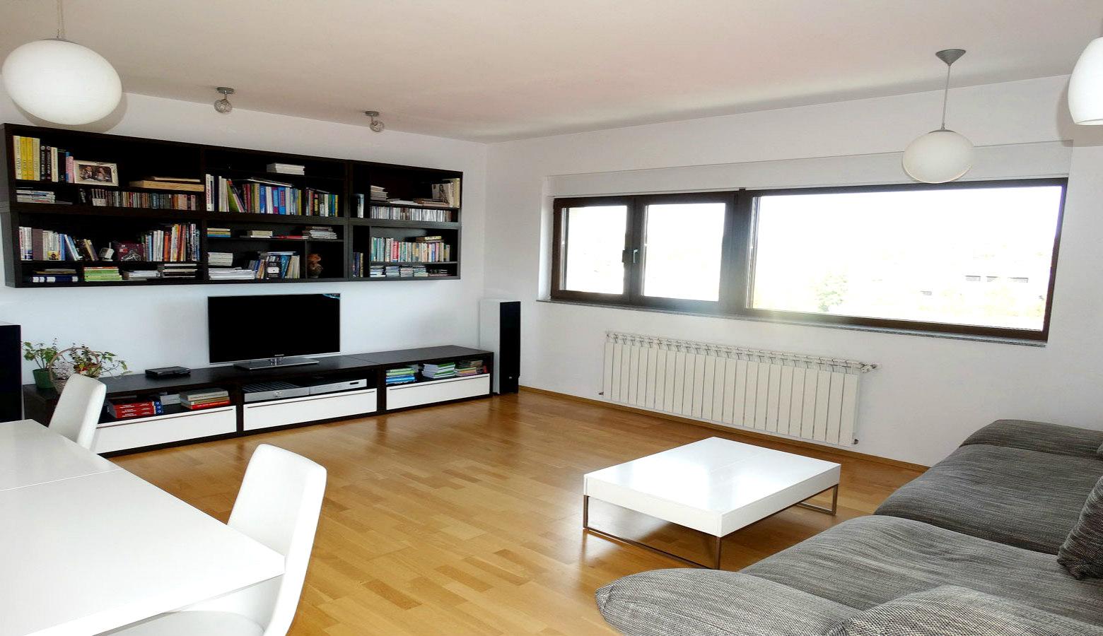Apartament 4 camere, mobilat si utilat modern, Iancu Nicolae